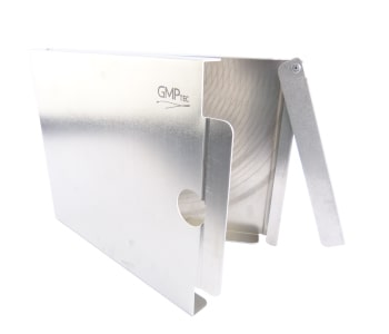 Gefrierkassetten aus Aluminium