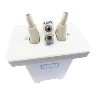 Coriolis Single-Use Sensoren