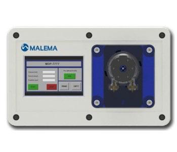 Dosierpumpe vom Hersteller Malema