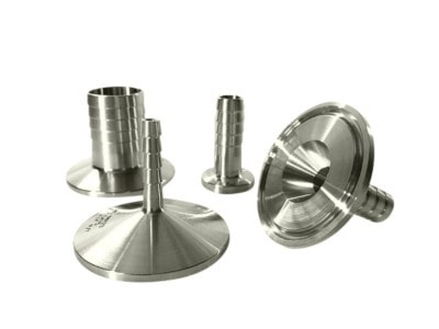 Tri-Clamp Adapters
