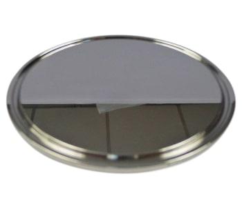Tri-Clamp Blindkappe