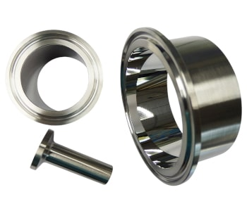 Tri-Clamp Fittings