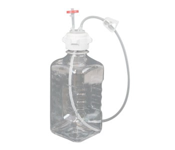 2000 ml Flaschen-Assembly