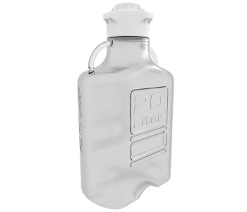 Ballonflaschen mit Griff