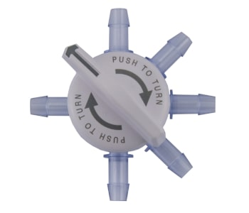 CylindraFlow-Ventil GMPTEC
