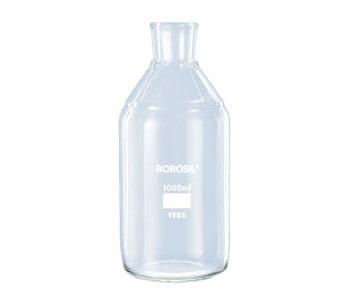 Glass Bottles clear _ GMPTEC