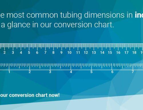GMPTEC – Conversion chart